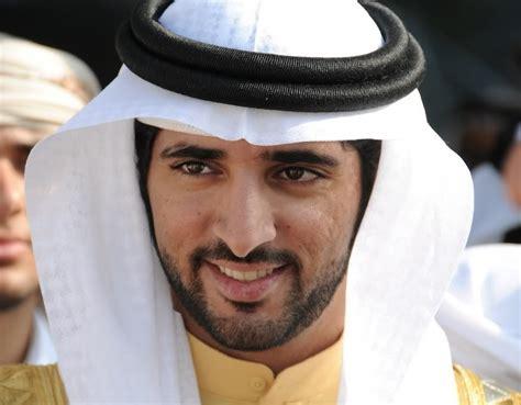 His Highness Sheikh Hamdan Bin Mohammed Bin Rashid Al