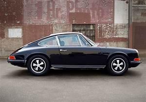 Porsche 911 Second Generation  1970 To 1971