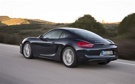 Porsche Photo by 2013 Porsche Cayman Review Photos Caradvice