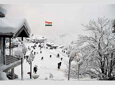Shimla, Manali cut off after heavy snow; traffic hampered