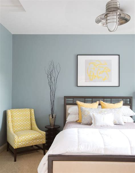 Bedroom Color Schemes With Blue by 25 Best Ideas About Blue Bedroom Colors On