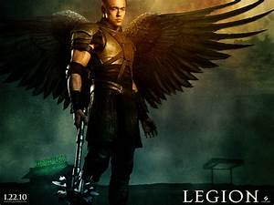 2010 Legion Movie 2 Wallpapers   HD Wallpapers   ID #6419