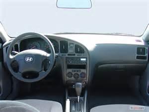 image 2005 hyundai elantra 4 door sedan gls auto dashboard size 640 x 480 type gif posted