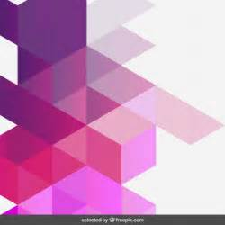wedding backdrop kits free vector gradient pink geometric background 7861 my