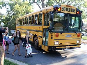 PHOTOS: What the first day of school looks like in 12 ...