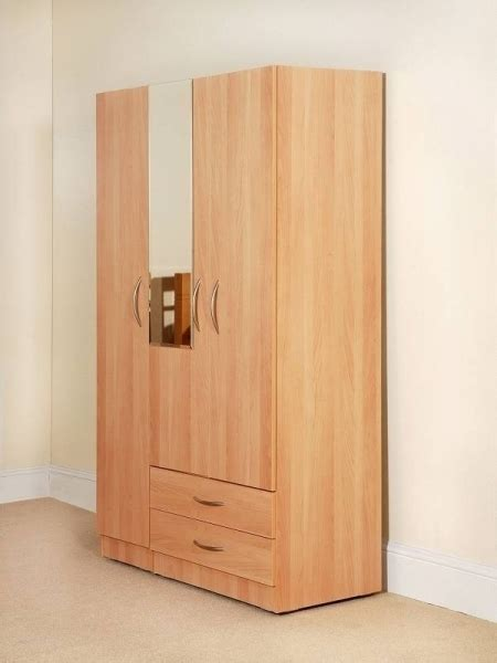 3 Door Wardrobe With Drawers And Shelves by 30 The Best 3 Door Wardrobe With Drawers And Shelves