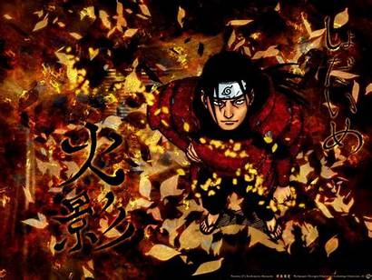 Naruto Hokage Wallpapers Wallpapercave