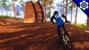 Descenders - Completing the Objectives - YouTube