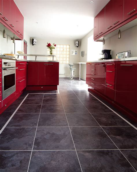 kitchen vinyl tile choose right flooring for kitchen vinyl flooring my 3440
