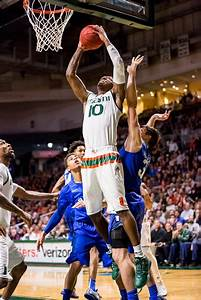 Hurricanes men's basketball dominate Duke in 80-69 win ...
