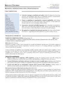 Microsoft Dynamics Crm Business Analyst Resume by Business Strategy Analyst Resume Template Premium Resume