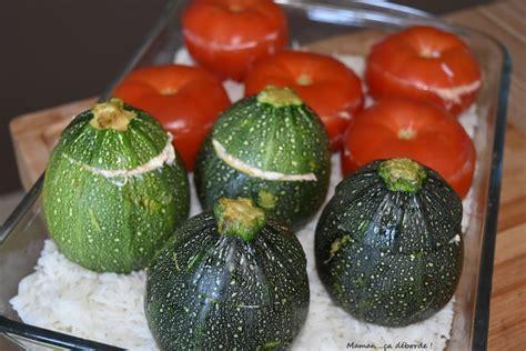 cuisiner maquereau frais recettes de legumes par maman ça déborde tomates et
