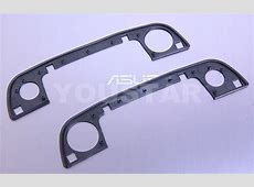 AU STOCK Exterior Door Handle Gasket Rubber Seals set for