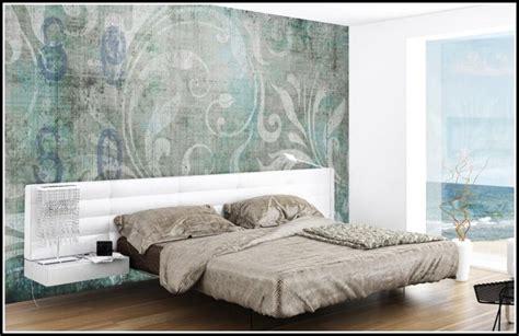 Ideen Für Schlafzimmer Tapeten  Schlafzimmer  House Und