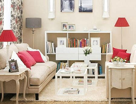 decoracion de interiores decora tu sala de estar pequena