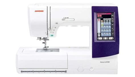 7 Best Embroidery Sewing Machines Combo In 2021 Review