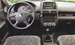 honda cr  transmission problems  repair