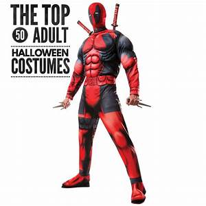 50, Halloween, Costumes, For, Adults