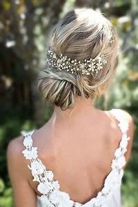 25+ best ideas about Wedding hair accessories on Pinterest Wedding accessories for hair