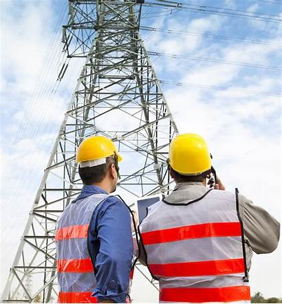 Utility Mobile Worker Construction Solutions Workers Electric