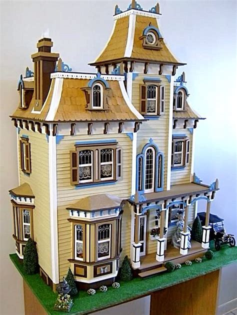 baesta beacon hill dollhouse ideerna pa pinterest