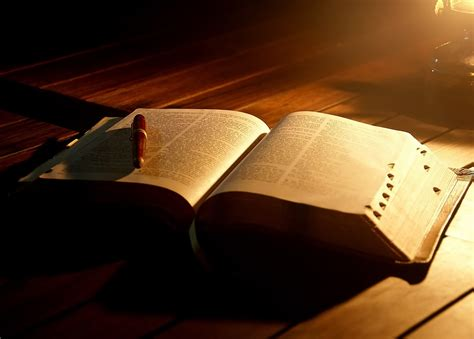 Standing Instruction Meaning ephesians open bible with pen welcome to the barn