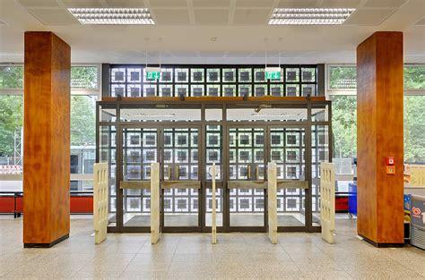 Berliner Stadtbibliothek  Krekeler Architekten Generalplaner
