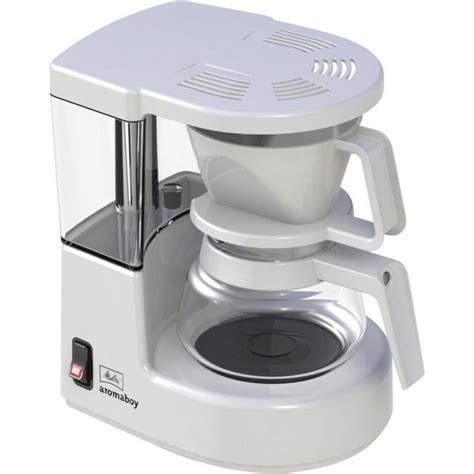 blokker espresso apparaat melitta koffiezetapparaat aromaboy ii blokker