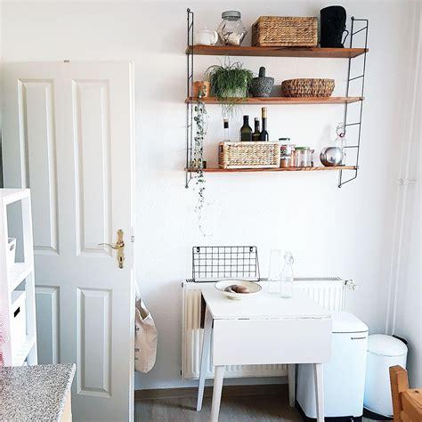 String Regal Küche by Stringregal Bilder Ideen
