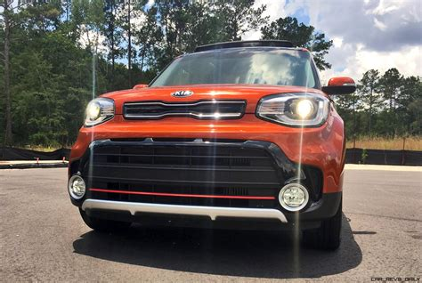 2017 Kia Soul Turbo 31