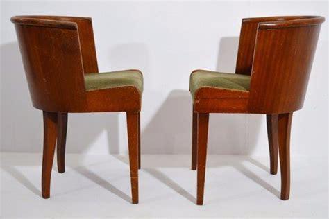 de coene stoel desk chairs by decoene set of 2