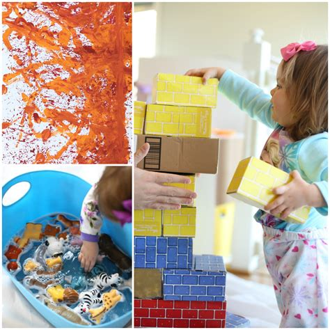 31 days of indoor activities for toddlers i can teach my 876 | Super Fun Indoor Activities for Toddlers