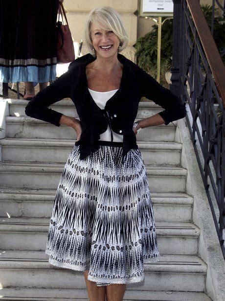trendy dresses  older women