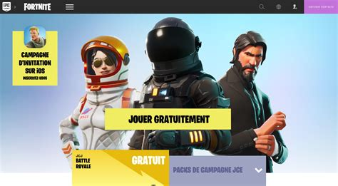 comment installer fortnite sur votre iphone des  present