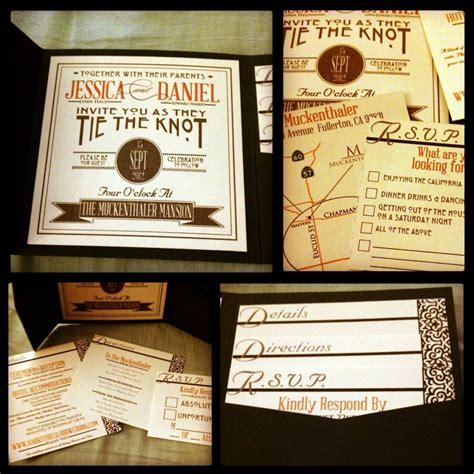 2nd Place 2012 DIY Category Dan Harkey Wedding