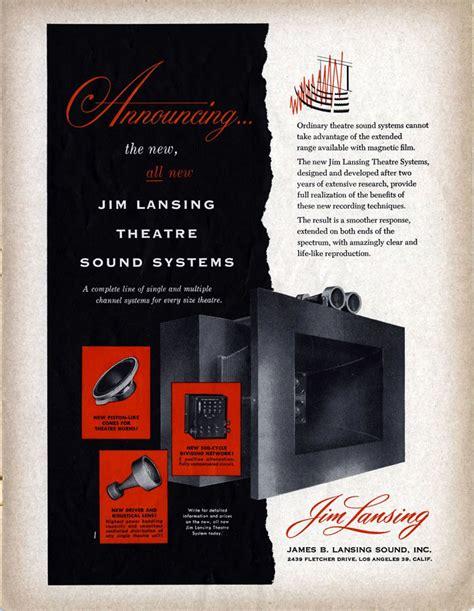 jbl altec vintage gallery audiophile news  review