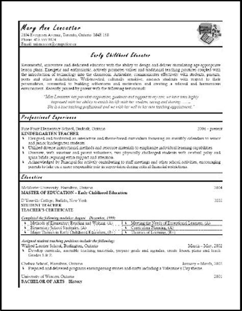 Pattern Of Resume For Teaching by Resume Ontario Search Resumes Ontario Teaching And Patterns