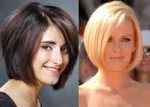 2017 Short Bob Hairstyles Women