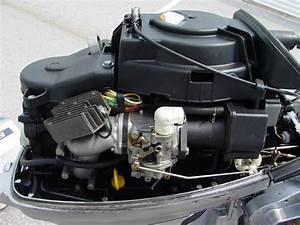 18 Hp Tohatsu Nissan Long Shaft 4 Stroke Outboard Motor