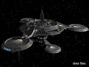 Guadalcanal Class Space Station - UFStarfleet Wiki