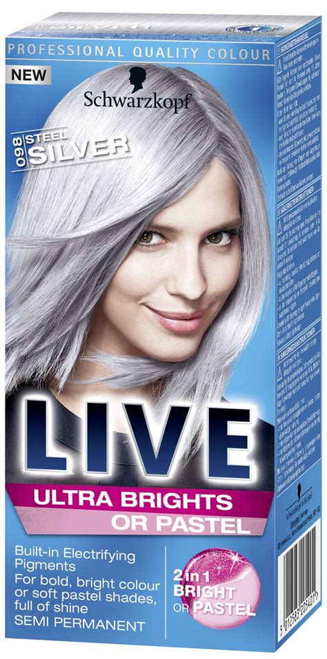Best 25 Silver Hair Dye Ideas On Pinterest Grey Ombre