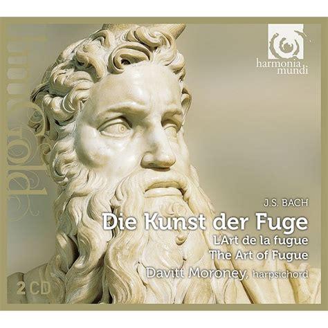 Die Kunst Der Putzfassade by フーガの技法 デイヴィット モロニー チェンバロ 2cd バッハ 1685 1750 Hmv