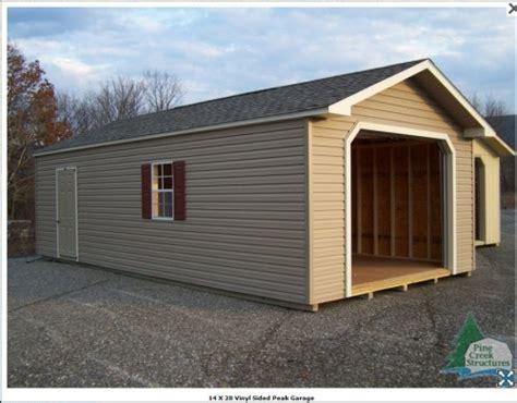 Prefabricated Garages (19 Photos)  Bestofhousenet 5389