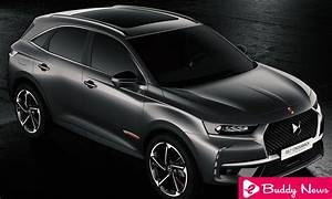 Ds 3 Crossback : ds 3 crossback will arrive in 2019 model from ds ebuddynews ~ Medecine-chirurgie-esthetiques.com Avis de Voitures