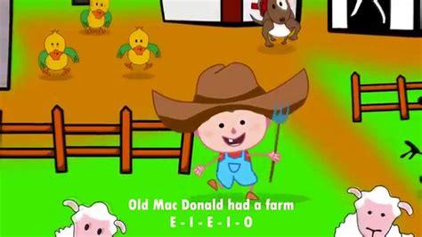 Grandes Canciones Infantiles Con Subtitulos En Ingles