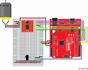 Activity Guide For Sparkfun Tinker Kit