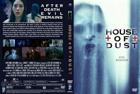 house of dust movie dvd custom covers house of dust 2013 dvd cover dvd covers