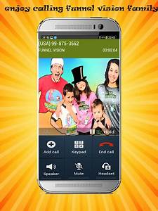 Call From FGTeeV The Family Gaming Team For Android