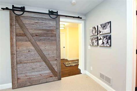 Rustic Sliding Doors Phenomenal Interior Barn Doors For