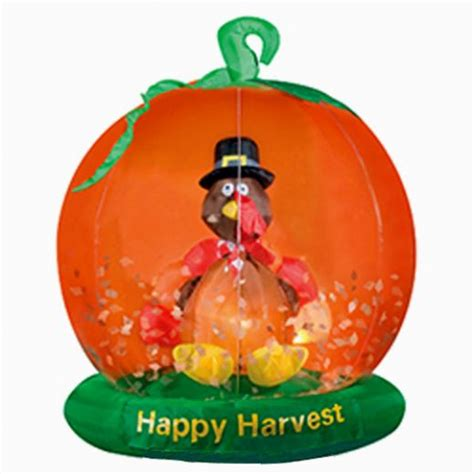 28 best thanksgiving inflatables outdoor best selling